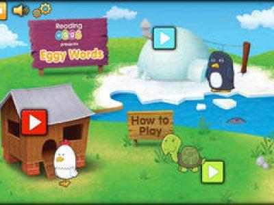 Eggy 100 - Screenshot