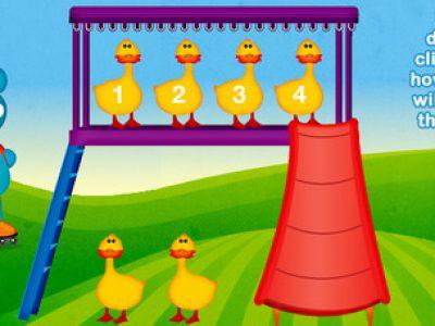 Park Math – by Duck Duck Moose - Screenshot