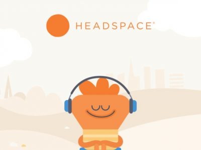 Headspace: Guided Meditation - Autism Apps