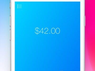 Daily Budget Original - Screenshot