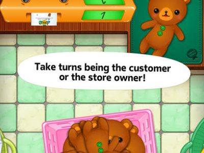 Toca Store - Screenshot