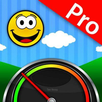 Too Noisy Pro