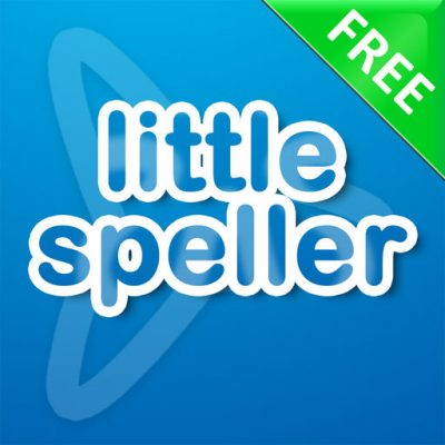 Little Speller – Three Letter Words LITE – Free Educational Game for Kids