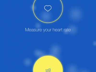 ReachOut Breathe - Screenshot