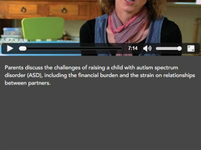 Children with Autism & Disability – a parent guide - Screenshot