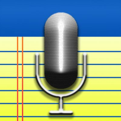AudioNote – Notepad and Voice Recorder